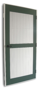The AS Classic Trim Door