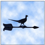 "Pheasant WV-000014 24"" (only) Pheasant"