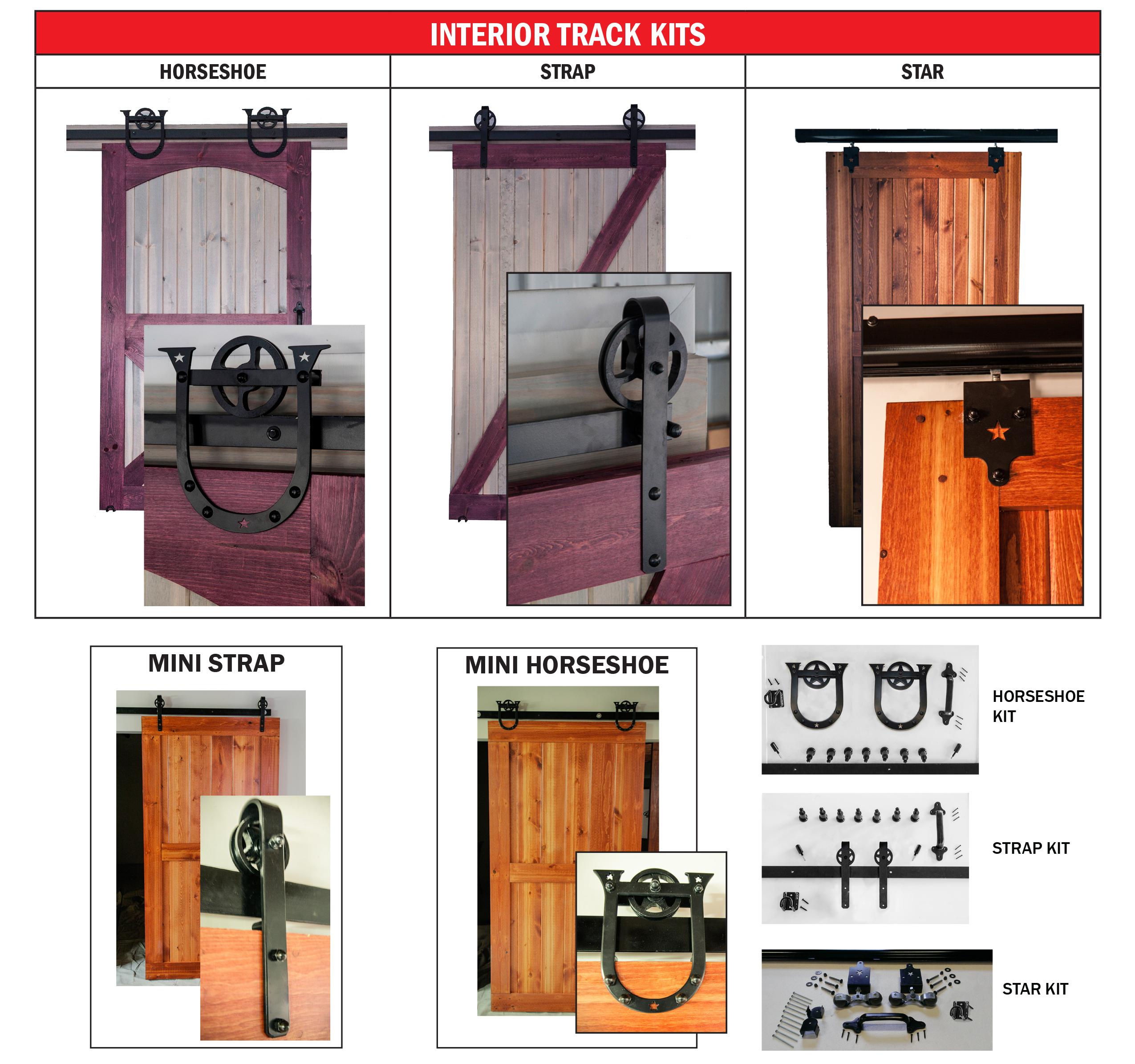 Interior Sliding Door Hardware Harvard Products Inc