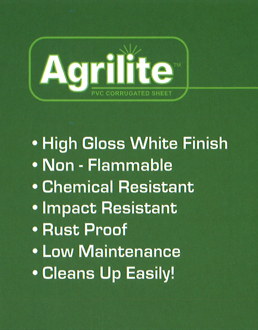 Agrilite Features