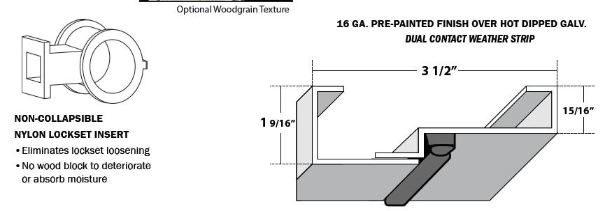 AS1 Narrow Line Frame