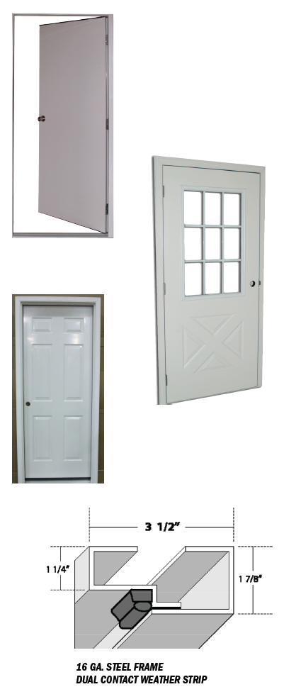 AS Door Series