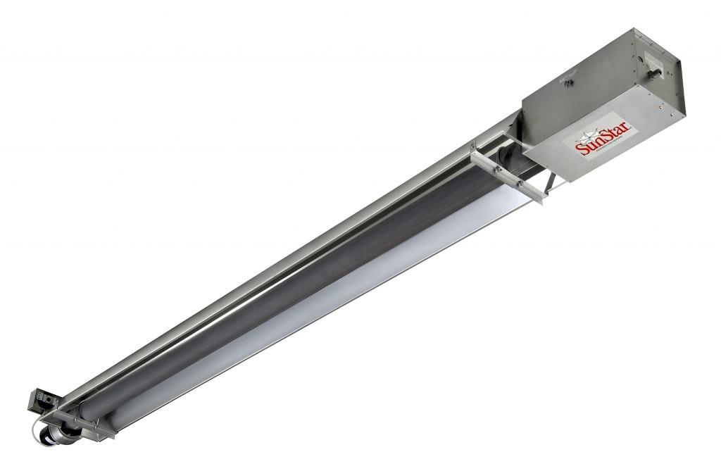 SunStar SIS-Heater